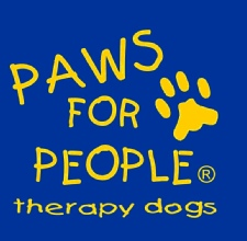 Paws for People Home